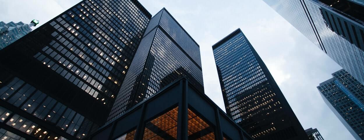 A Crash Course on UK Financial Regulatory Authorities